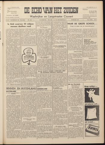 Echo van het Zuiden 1959-08-28