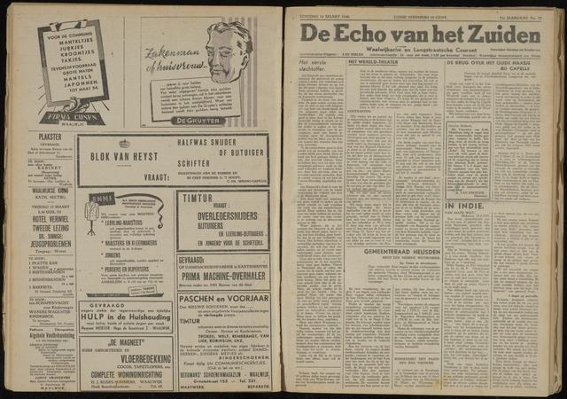Echo van het Zuiden 1948-03-16