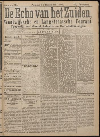Echo van het Zuiden 1902-12-14