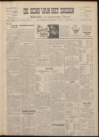 Echo van het Zuiden 1955-01-07