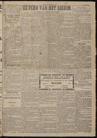Echo van het Zuiden 1917-12-02