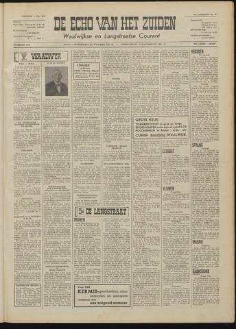 Echo van het Zuiden 1949-07-04