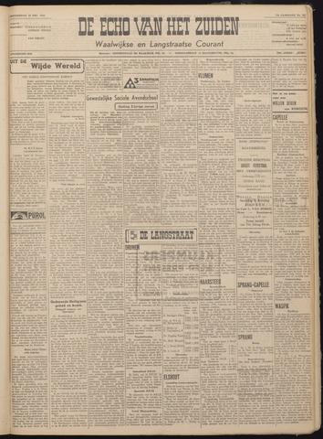 Echo van het Zuiden 1949-12-22