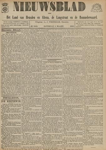 Nieuwsblad het land van Heusden en Altena de Langstraat en de Bommelerwaard 1902-03-08