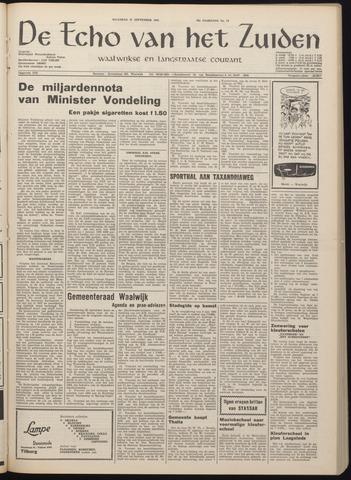 Echo van het Zuiden 1965-09-27