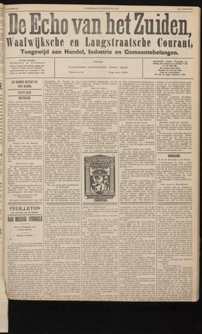 Echo van het Zuiden 1934-08-29