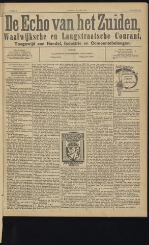 Echo van het Zuiden 1929-04-20