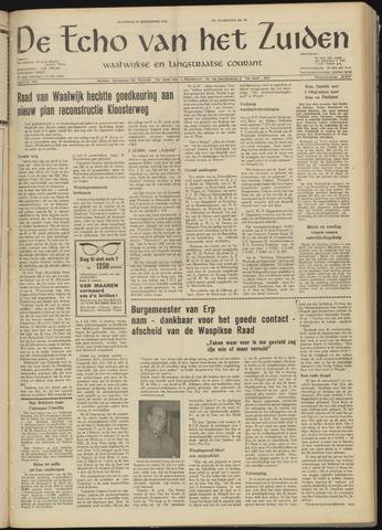 Echo van het Zuiden 1963-09-30