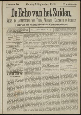 Echo van het Zuiden 1880-09-05