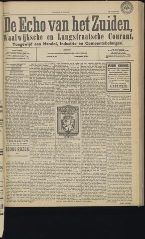 Echo van het Zuiden 1930-07-30