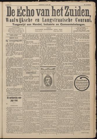 Echo van het Zuiden 1925-06-17