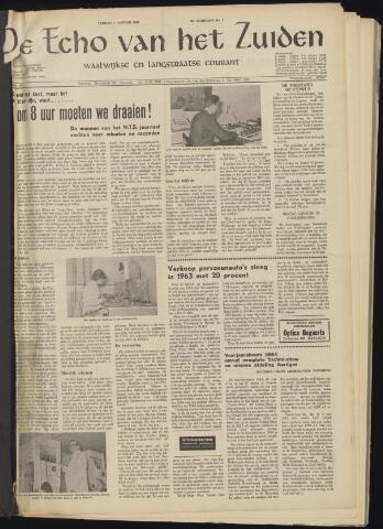 Echo van het Zuiden 1964-01-03