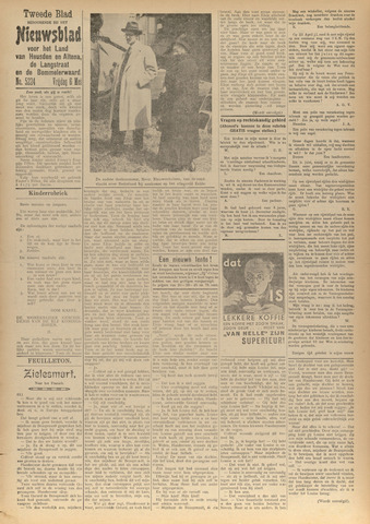 Nieuwsblad het land van Heusden en Altena de Langstraat en de Bommelerwaard 1932-05-06