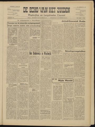 Echo van het Zuiden 1949-05-25