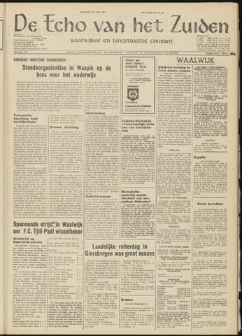 Echo van het Zuiden 1969-07-28