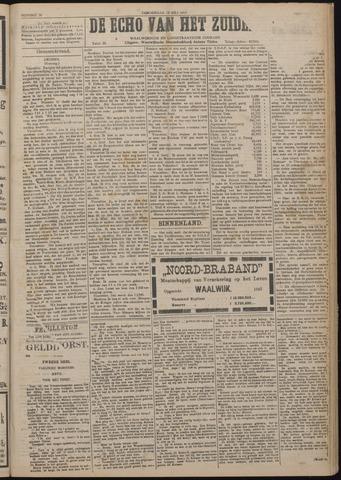 Echo van het Zuiden 1918-07-18