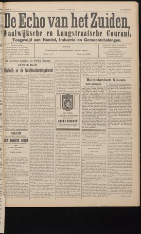 Echo van het Zuiden 1936-05-13