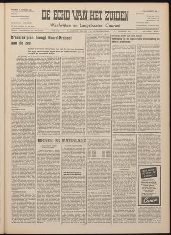 Echo van het Zuiden 1959-01-23