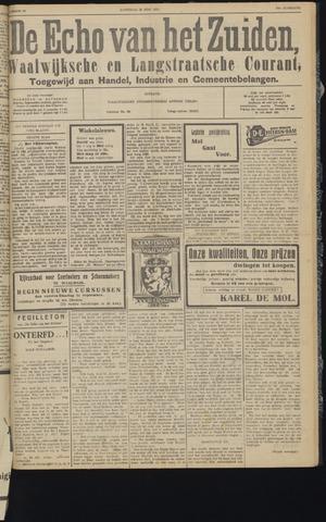 Echo van het Zuiden 1931-06-20
