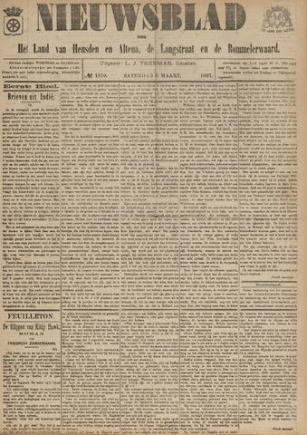 Nieuwsblad het land van Heusden en Altena de Langstraat en de Bommelerwaard 1897-03-06