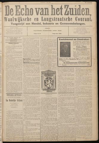 Echo van het Zuiden 1933-05-03