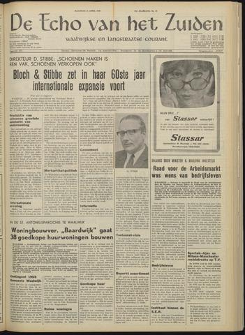 Echo van het Zuiden 1969-04-21