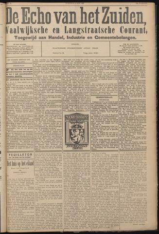 Echo van het Zuiden 1932-06-08