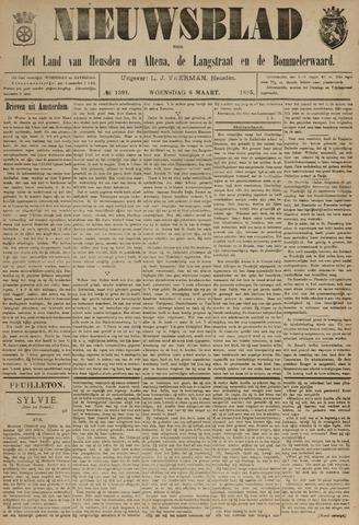 Nieuwsblad het land van Heusden en Altena de Langstraat en de Bommelerwaard 1895-03-06