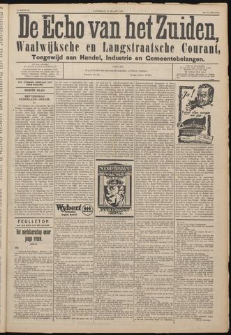 Echo van het Zuiden 1926-03-13