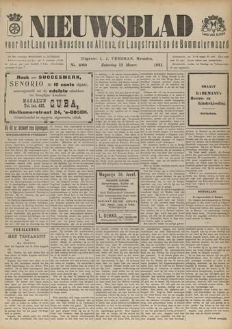Nieuwsblad het land van Heusden en Altena de Langstraat en de Bommelerwaard 1921-03-12