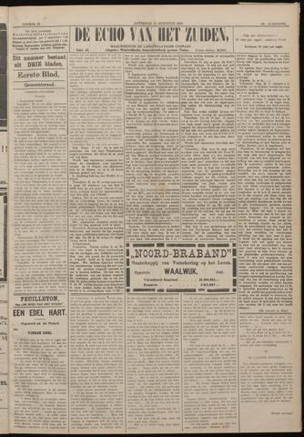 Echo van het Zuiden 1920-08-14