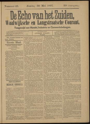 Echo van het Zuiden 1897-05-30