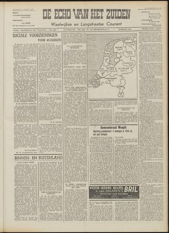 Echo van het Zuiden 1958-03-24