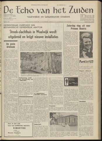 Echo van het Zuiden 1970-01-29