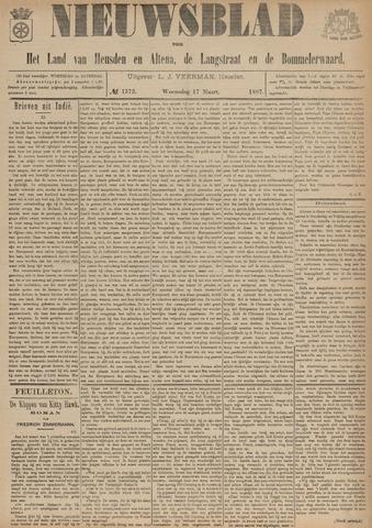 Nieuwsblad het land van Heusden en Altena de Langstraat en de Bommelerwaard 1897-03-17