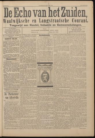 Echo van het Zuiden 1922-10-28