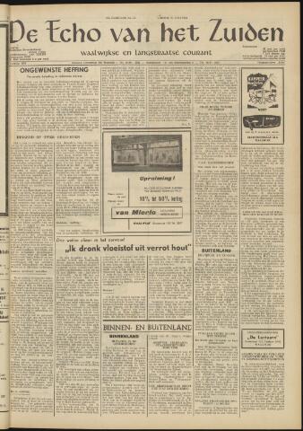 Echo van het Zuiden 1961-07-21