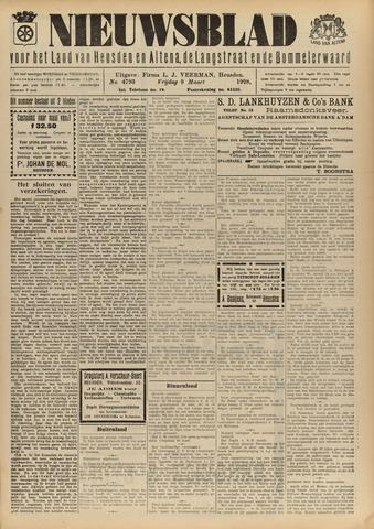 Nieuwsblad het land van Heusden en Altena de Langstraat en de Bommelerwaard 1928-03-09