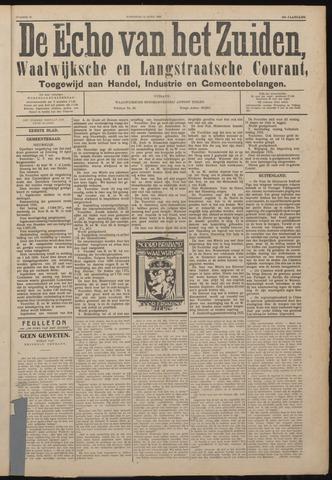 Echo van het Zuiden 1926-04-14