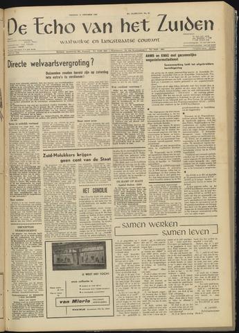 Echo van het Zuiden 1963-10-11