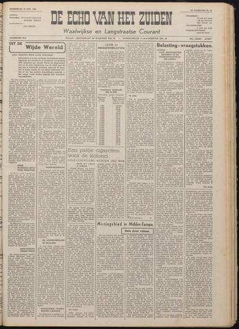 Echo van het Zuiden 1949-11-10