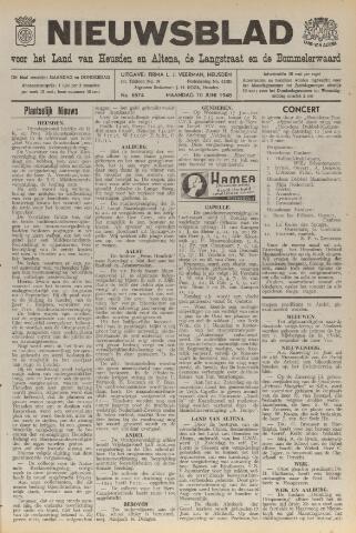 Nieuwsblad het land van Heusden en Altena de Langstraat en de Bommelerwaard 1948-06-10