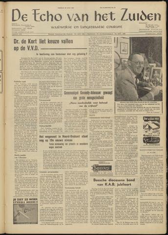 Echo van het Zuiden 1963-06-28