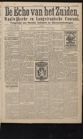 Echo van het Zuiden 1926-04-17