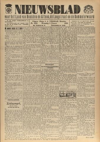Nieuwsblad het land van Heusden en Altena de Langstraat en de Bommelerwaard 1932-01-06