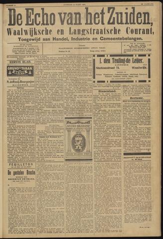 Echo van het Zuiden 1923-03-24