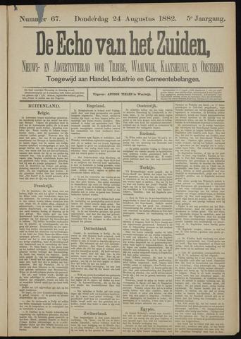 Echo van het Zuiden 1882-08-24