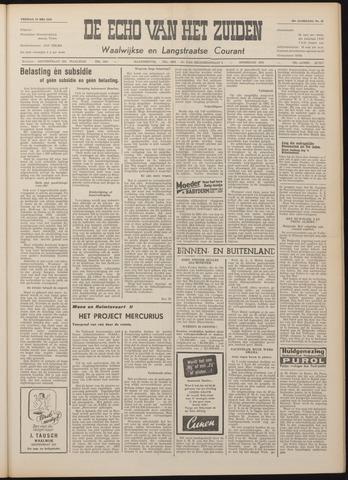 Echo van het Zuiden 1959-05-29
