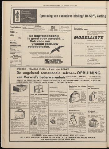 12 Echo Het Zuiden11 Kranten 1968 Juli Van Pagina zUVSGqMp