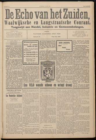 Echo van het Zuiden 1933-05-20